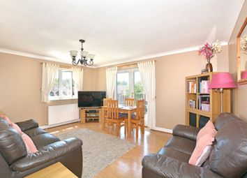 Thumbnail 2 bedroom flat for sale in Harvest Road, Maidenbower