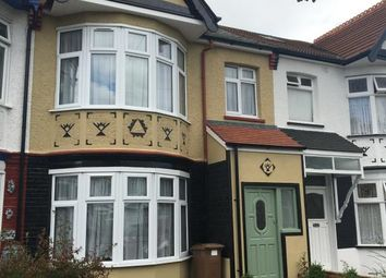 Thumbnail 4 bedroom end terrace house for sale in Rowden Road, London