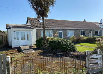 Thumbnail 2 bed bungalow for sale in Llansantffraed, Llanon