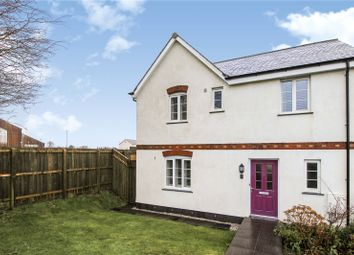 4 bed detached house for sale in Hillpark, Buckland Brewer, Bideford EX39
