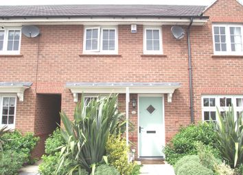Thumbnail 3 bedroom town house for sale in Berrydale Road, Liverpool