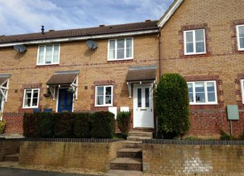 Thumbnail 2 bed terraced house to rent in Nuffield Close, Brackley