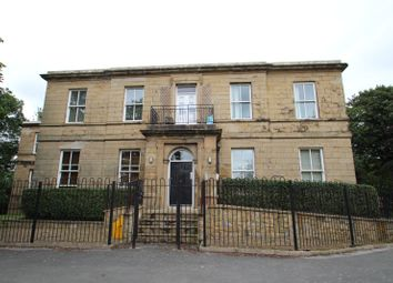 Thumbnail 1 bed flat for sale in Purston Park Hall, Purston, West Yorkshire