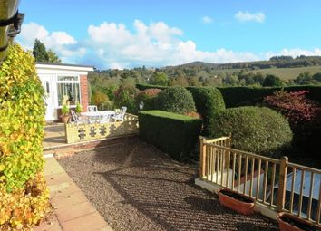 Thumbnail 3 bed detached bungalow for sale in Millmoor Lane, Newton Poppleford, Sidmouth