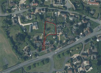 Lovegrove Acre, Dinton, Salisbury SP3. Land for sale