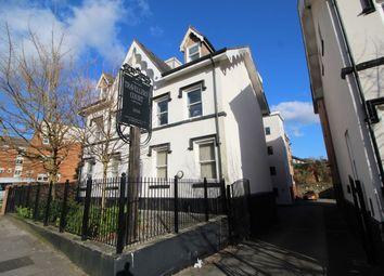 Thumbnail 2 bed flat for sale in Aigburth Vale, Aigburth, Liverpool