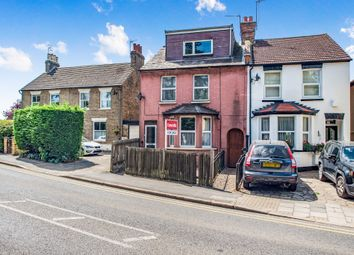 Thumbnail 5 bedroom semi-detached house for sale in Pinner Road, Watford