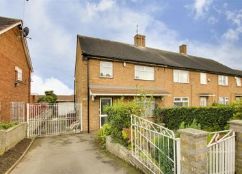 3 bed end terrace house for sale in Mildenhall Crescent, Arnold, Nottinghamshire NG5