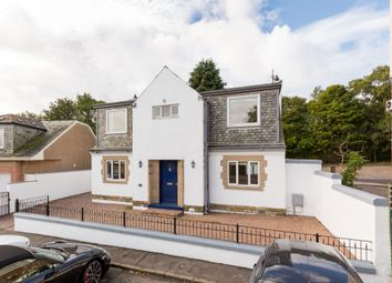 3 bed detached house for sale in 7 Blinkbonny Grove West, Ravelston EH4