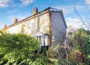 2 bed semi-detached house for sale in Flint Cottages, Gravel Hill, Leatherhead KT22