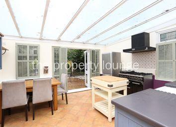 Thumbnail 2 bed flat to rent in Willesden Lane, Kilburn, London