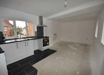 Thumbnail 1 bed flat for sale in Apartment 5, Montagu Apartments, Montagu Street, Kettering