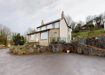 4 bed detached house for sale in Ham Hill, Radstock BA3