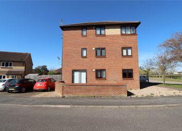Thumbnail 1 bed flat for sale in Frithwood Crescent, Kents Hill, Milton Keynes, Bucks