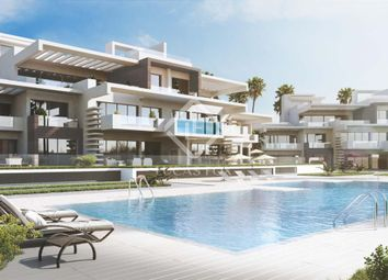Thumbnail 4 bed apartment for sale in Spain, Andalucía, Costa Del Sol, Marbella, Golden Mile / Marbella Centre, Mrb10326