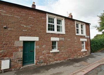 Thumbnail 3 bed terraced house for sale in Sands Cottages, Brampton, Cumbria