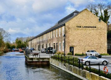 Thumbnail 2 bed flat for sale in Royal Quay, Harefield