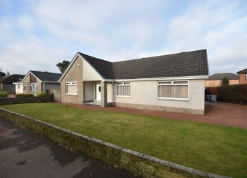 Thumbnail 4 bed detached bungalow for sale in 14 Gormire Road, Carluke