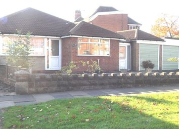 Thumbnail 2 bedroom bungalow to rent in Frankley Beeches Road, Northfield, Birmingham