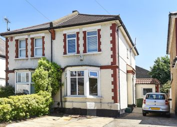 Thumbnail 1 bed flat for sale in Lewis Road, Sutton