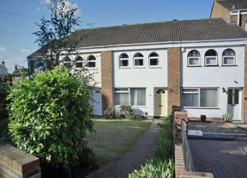 Thumbnail 3 bedroom terraced house to rent in Spring Grove, Gravesend