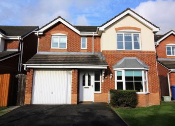 Thumbnail 4 bed detached house to rent in Connaught Drive, Thornton Cleveleys