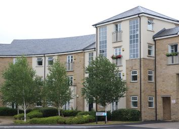 Thumbnail 2 bed flat to rent in Burnstall Crescent, Menston, Ilkley