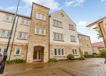 Thumbnail 2 bed flat for sale in Micklethwaite Grove, Wetherby