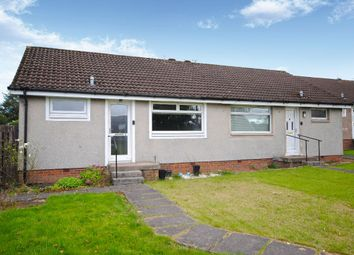 Thumbnail 1 bed semi-detached house for sale in Lomond Road, Uddingston, Glasgow