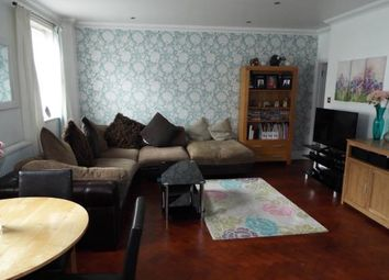 Thumbnail 2 bedroom maisonette for sale in Clarence Road, East Cowes, Isle Of Wight