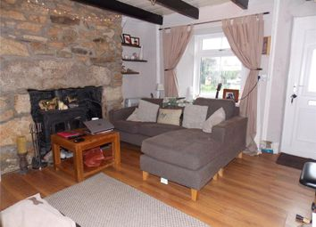 Thumbnail 1 bed terraced house for sale in Chapel Street, St Day, Redruth