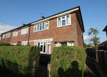 Thumbnail 3 bed semi-detached house for sale in Valley Road, Urmston, Manchester