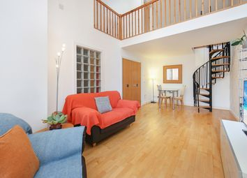 Thumbnail 2 bed flat for sale in Equity Square, Shoreditch
