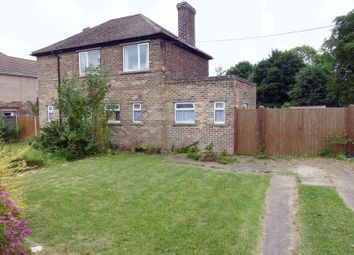 Thumbnail 3 bed detached house for sale in Stow Park Road, Marton, Gainsborough