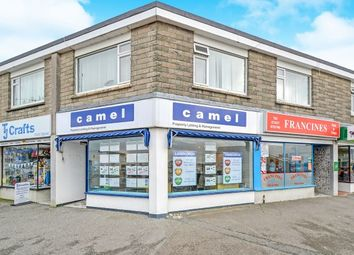 Thumbnail 2 bed flat to rent in Chesterton Place, Chester Road, Newquay
