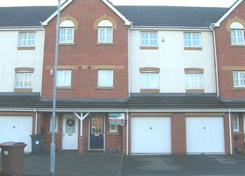 Thumbnail Property to rent in Steeple Way, Stoke, Stoke-On-Trent