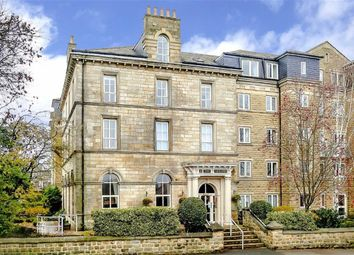 Thumbnail 1 bed flat for sale in Cold Bath Road, Harrogate, North Yorkshire