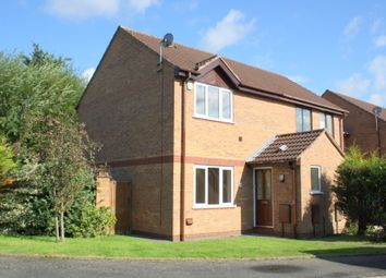 Thumbnail 2 bed semi-detached house to rent in Parkwood Road, Bromsgrove