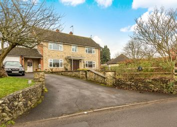 Thumbnail 4 bed detached house for sale in Hawkley Road, Liss