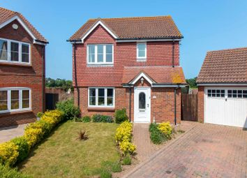Thumbnail 3 bed detached house for sale in Stocking Road, Broadstairs
