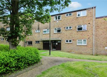 Thumbnail 2 bed flat for sale in West Pottergate, Off Earlham Road, Norwich
