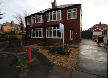 Thumbnail 3 bedroom semi-detached house to rent in Wimbledon Road, Middlesbrough
