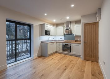 Thumbnail 1 bed flat to rent in North Lodge, Clifton Park Avenue, York
