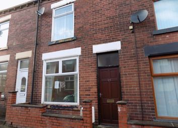 Thumbnail 2 bedroom terraced house for sale in Marion Street, Bolton