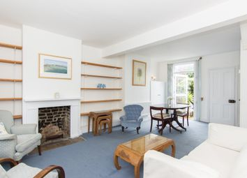 Thumbnail 2 bed terraced house to rent in Tyneham Road, London