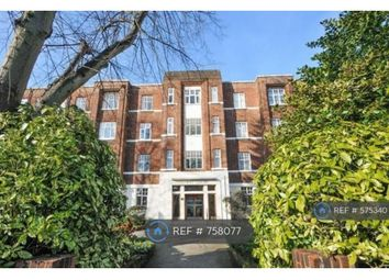 Thumbnail 1 bed flat to rent in Gilling Court, London