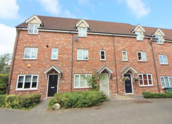 3 bed terraced house for sale in The Warren, Tuffley, Gloucester GL4