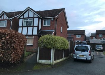 Thumbnail 3 bed detached house to rent in Roe Lane, Oldham