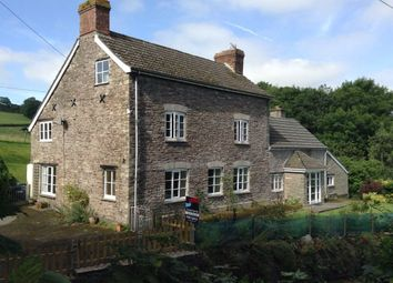 5 bed farmhouse for sale in The Bage, Dorstone, Herefordshire HR3