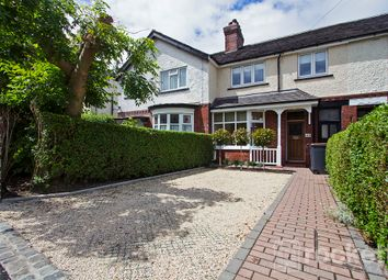 Thumbnail 3 bed detached house to rent in Kings Avenue, Newcastle-Under-Lyme